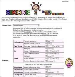 Arbeitsblätter Erstellen « Categories « .: Volksschullehrerin.at :.