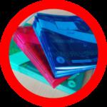 Kunststoff vermeiden in der Schule